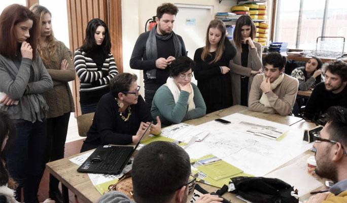 Ufficio Tirocini Unifi Architettura : Didattica dida dipartimento di architettura unifi