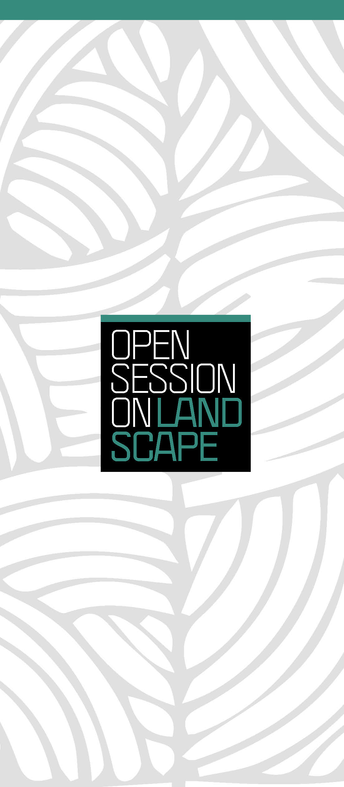 open session booklet