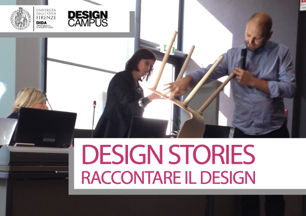 eventi design stories