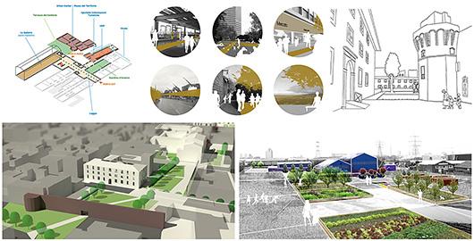 Sup r ricerca dida dipartimento di architettura unifi for Progetti architettura on line
