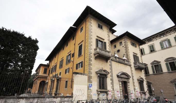 Ufficio Erasmus Architettura Firenze : Palazzo san clemente dipartimento dida: dipartimento di